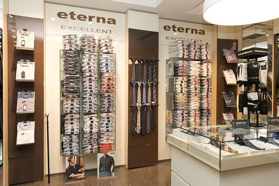 Магазин Eterna - Днепр Украина, фото 9