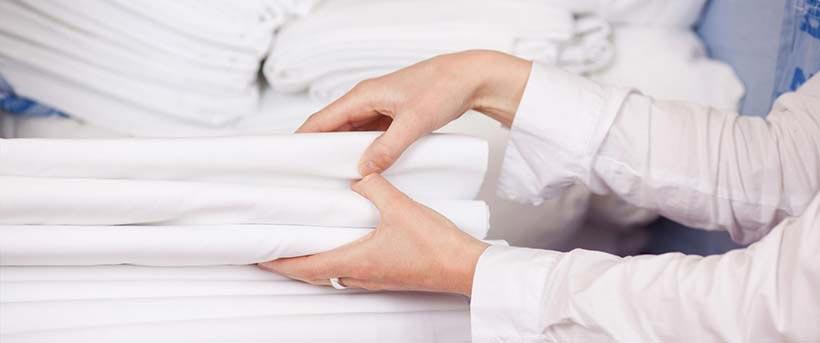 Действенные способы отбеливания рубашек