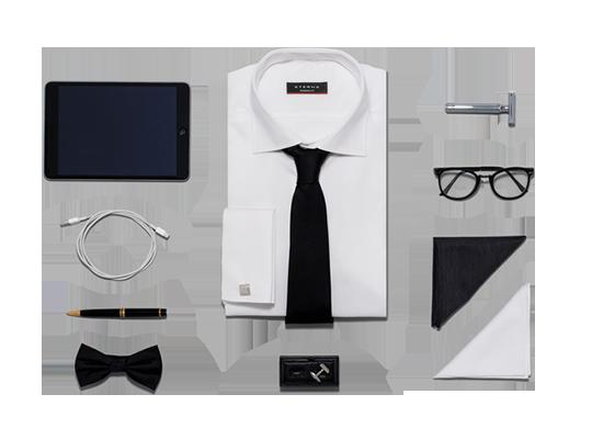 Предназначение сорочек и рубашек