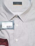 Рубашка Slim Fit Non Iron