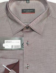 Рубашка Modern Fit с длинным рукамов 100% хлопок