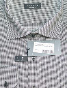 Мужская рубашка с принтом Comfort Fit 100% хлопок